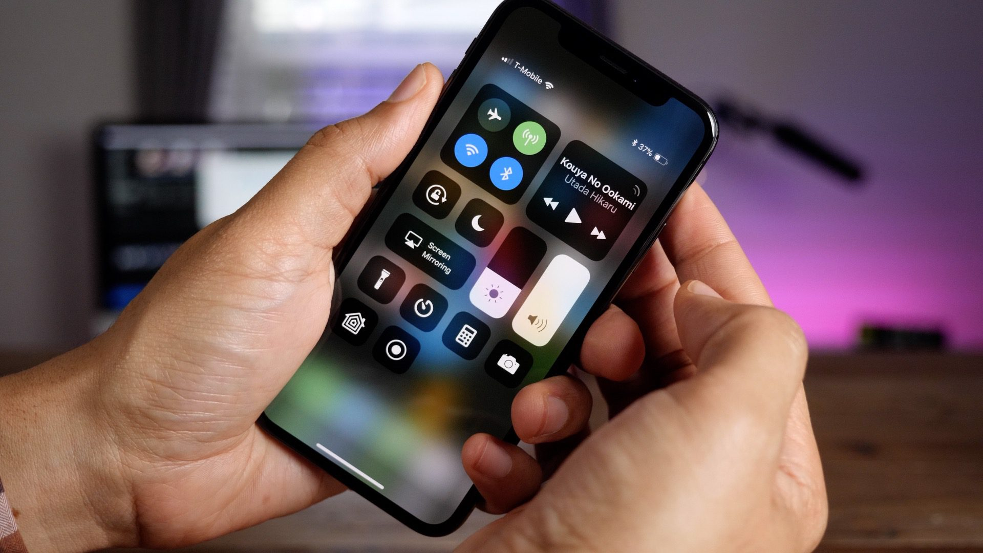 Ken's Tech Corner: iPhone X Review