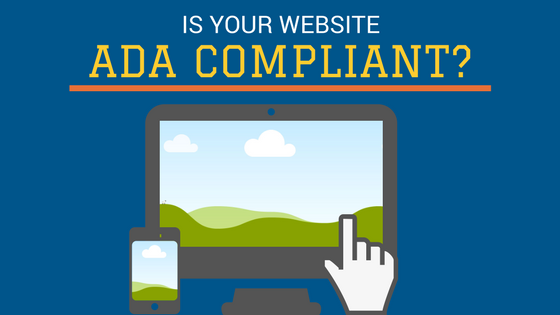 Why your school needs an ADA compliant website